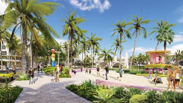 Ra mắt thành phố nghỉ dưỡng ven sông - Sun Riverside Village tại Sầm Sơn - Ảnh 3.
