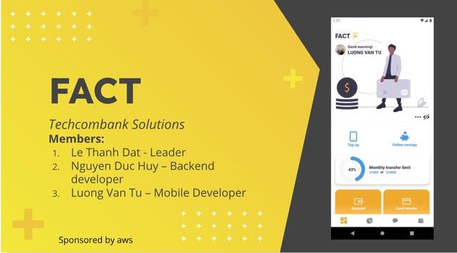 """Bùng nổ sáng kiến công nghệ tại chung kết cuộc thi Hackathon """"Build On, Vietnam 2021"""" - Ảnh 2."""