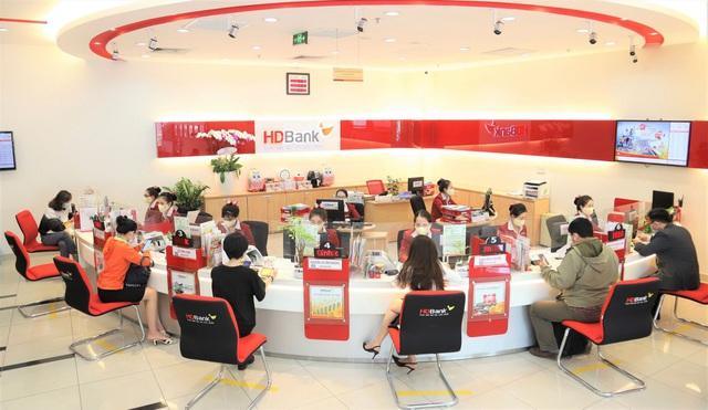 HDBank – Ngân hàng Việt Nam 4 năm liền được vinh danh Nơi làm việc tốt nhất châu Á - Ảnh 2.