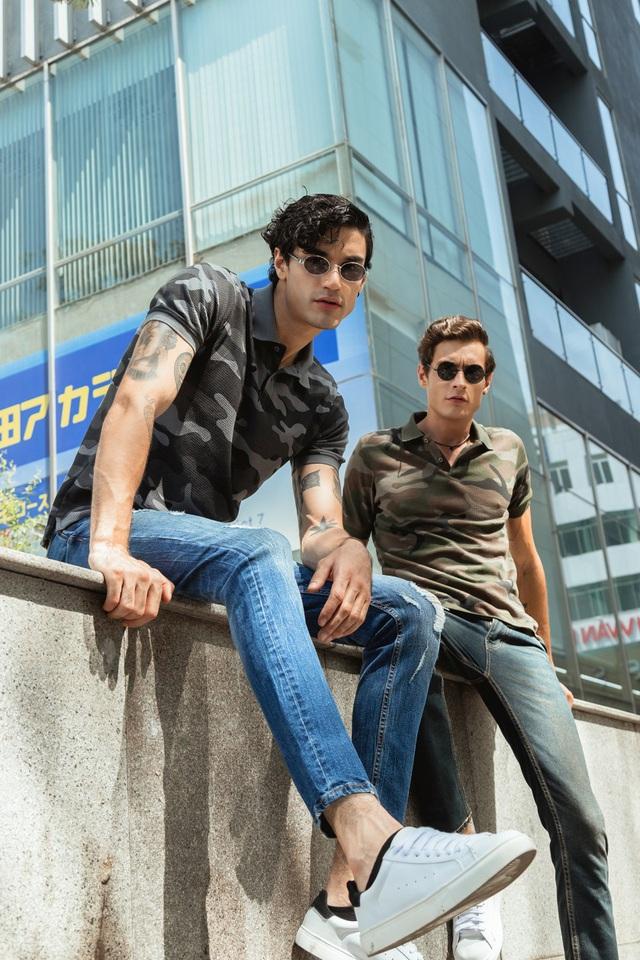 Just Men – Thương hiệu được nhiều bạn trẻ lựa chọn hiện nay - Ảnh 3.