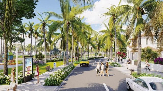 Ra mắt thành phố nghỉ dưỡng ven sông - Sun Riverside Village tại Sầm Sơn - Ảnh 4.