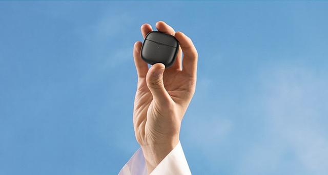 Tai nghe SoundPEATS Air3 cảm biến trong tai, game mode và chất âm hoàn hảo - Ảnh 4.