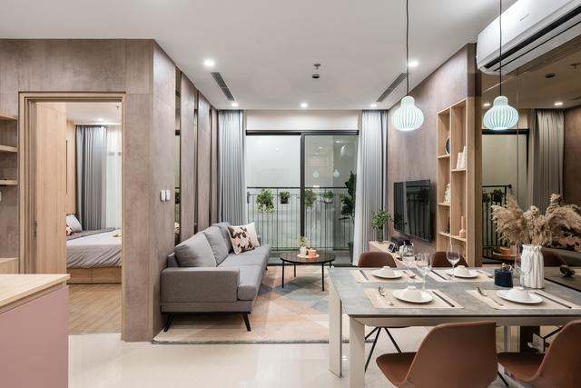 """Chỉ 250 triệu sở hữu ngay căn hộ Vinhomes tại trung tâm """"Quận Ocean"""" - Ảnh 1."""