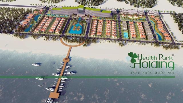 Du lịch biển: Giải pháp đầu tư sinh lời bền vững - Ảnh 1.