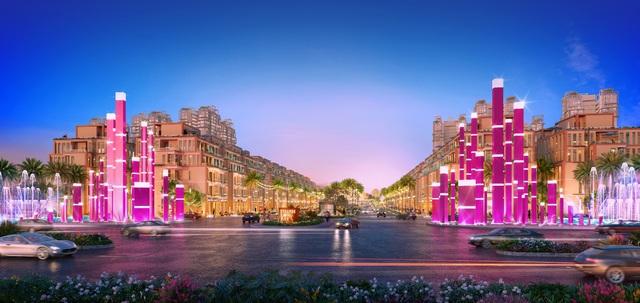 Thanh Long Bay định hướng trở thành mô hình kinh tế đêm lớn bậc nhất Bình Thuận - Ảnh 1.