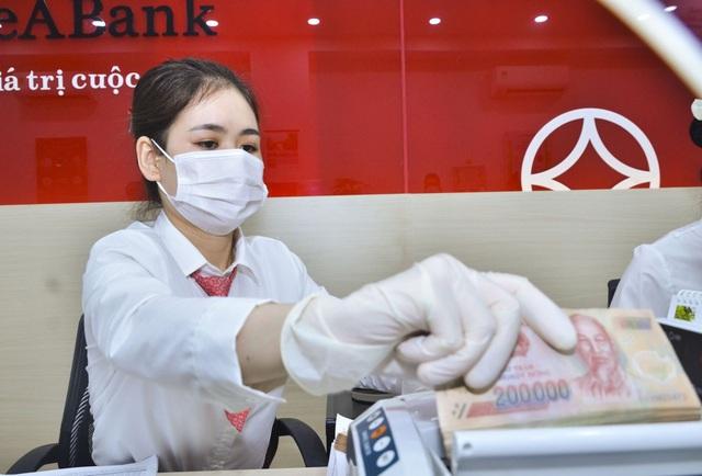 SeABank duy trì đà tăng trưởng trong 9 tháng đầu năm 2021 - Ảnh 1.