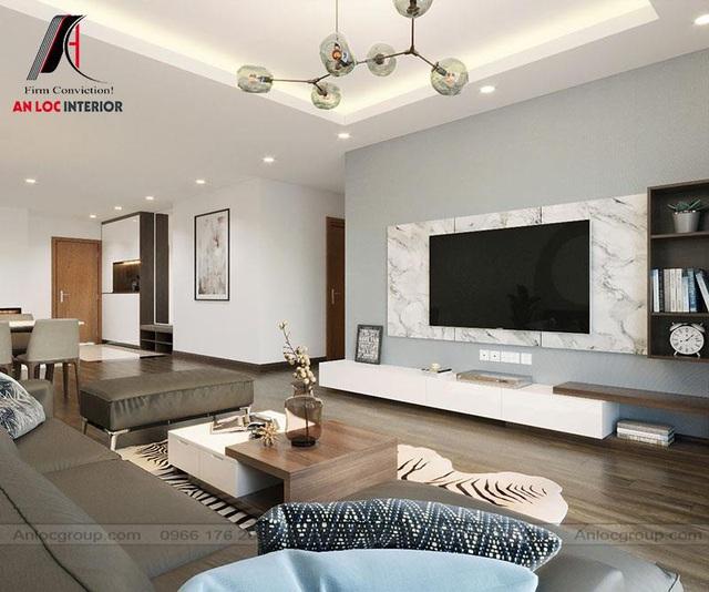 Công ty thiết kế, thi công nội thất chuyên nghiệp - Nội Thất An Lộc - Ảnh 1.