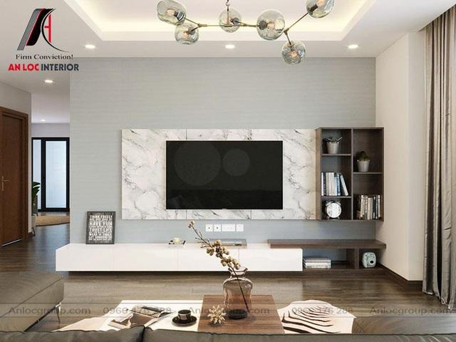 Công ty thiết kế, thi công nội thất chuyên nghiệp - Nội Thất An Lộc - Ảnh 2.