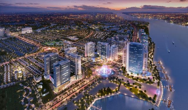 Diện mạo mới của Đồng Nai khi xuất hiện nhiều doanh nghiệp BĐS lớn - Ảnh 2.