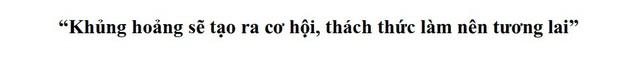 Doanh nhân Lương Trí Thìn nói về triết lý kinh doanh - Ảnh 1.