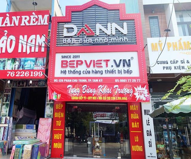 Bepviet.vn: Hành trình 10 năm giữ lửa không gian bếp của người Việt - Ảnh 3.