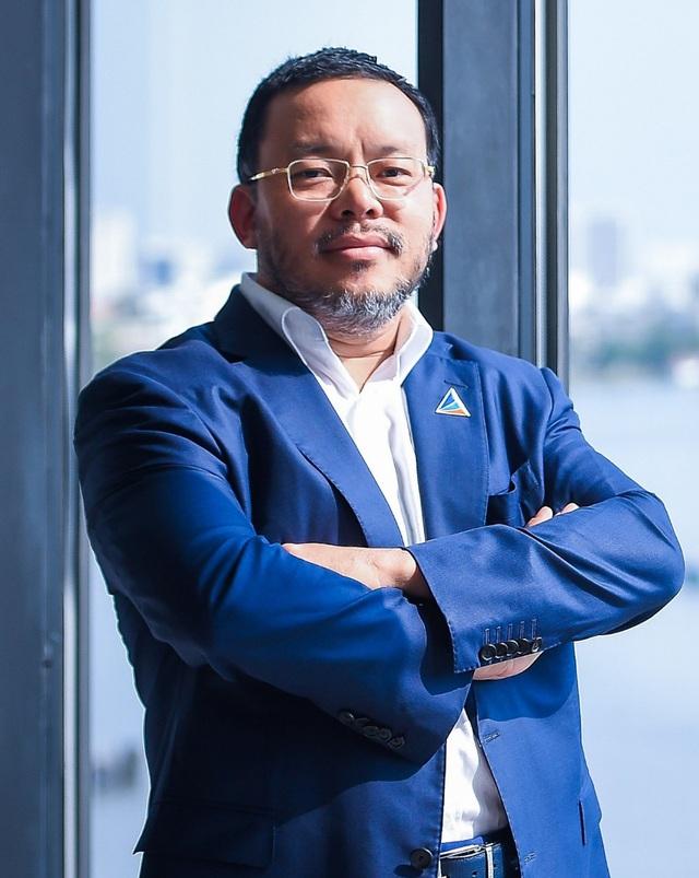 Doanh nhân Lương Trí Thìn nói về triết lý kinh doanh - Ảnh 3.