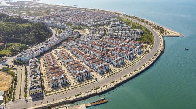 Cơ hội sở hữu 30 căn biệt thự Cuối cùng tại Sun Grand City Feria - Ảnh 1.