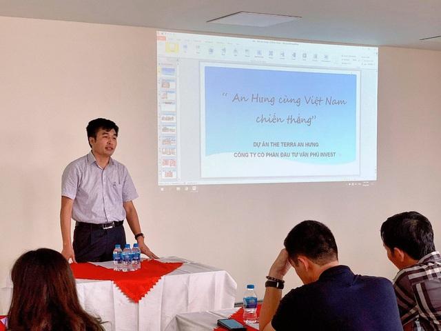 Văn Phú – Invest: Sự khác biệt của an toàn lao động trên công trường - Ảnh 1.