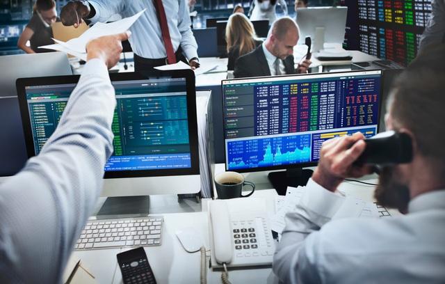 Ứng dụng AI tăng cường hiệu quả hoạt động ngành Tài chính – Ngân hàng - Ảnh 1.