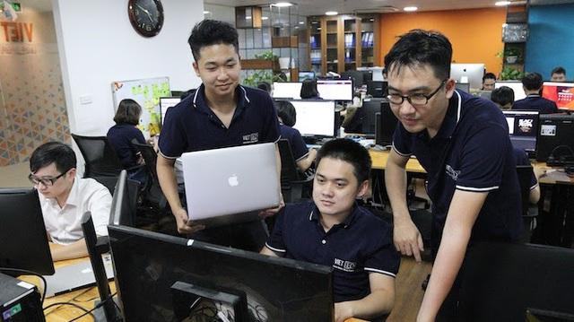 Đám mây AWS: Sức bật của nền tảng đào tạo trực tuyến VietED - Ảnh 1.