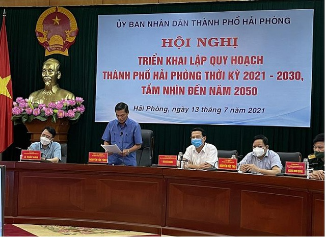 """Tập đoàn Đất Việt """"bắt tay"""" với ông lớn quy hoạch quốc tế Roland Berger - Ảnh 1."""
