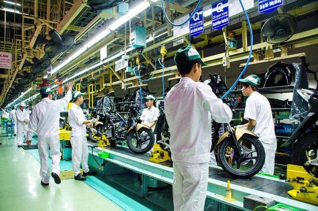 Nhà đầu tư Nhật Bản đẩy mạnh đầu tư vào Việt Nam - Ảnh 1.