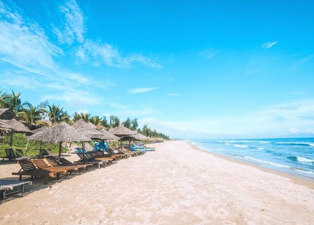 Triển vọng đầu tư bất động sản nghỉ dưỡng ven biển cuối năm 2021 - Ảnh 1.