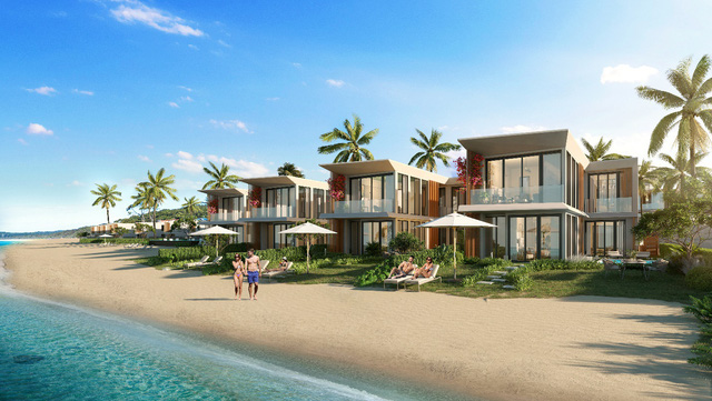Triển vọng đầu tư bất động sản nghỉ dưỡng ven biển cuối năm 2021 - Ảnh 2.