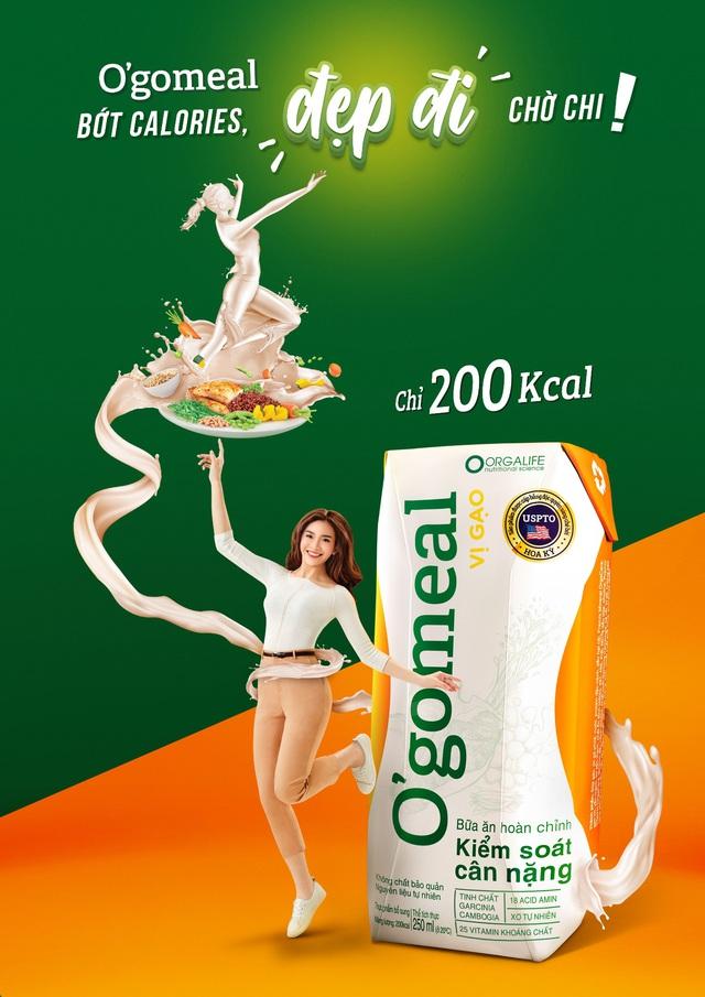 Bữa ăn tiện lợi cho người muốn kiểm soát cân nặng - Ảnh 1.