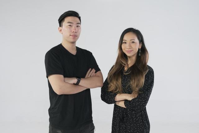 """Ứng dụng hẹn hò """"Made in Vietnam Fika gọi vốn thành công 1,6 triệu USD - ảnh 1"""
