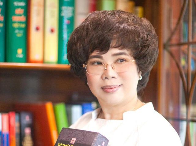 """Doanh nhân Thái Hương và nỗ lực lấp đầy những """"lỗ hổng"""" trong quản lý chất lượng sữa - Ảnh 1."""