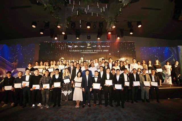 """G-Group được vinh danh """"Nơi làm việc tốt nhất châu Á 2021"""" - Ảnh 2."""