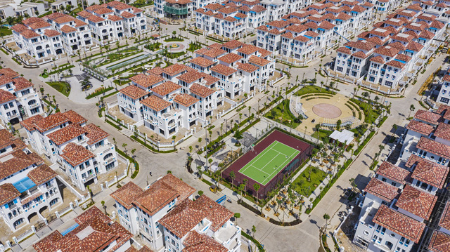 Cơ hội sở hữu 30 căn biệt thự Cuối cùng tại Sun Grand City Feria - Ảnh 4.