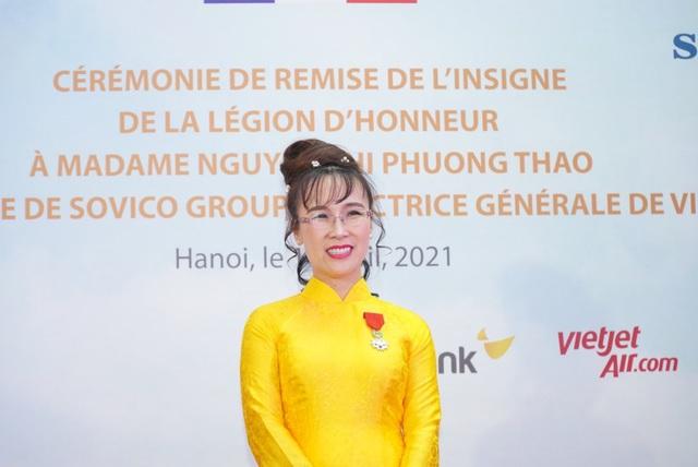 """Tỷ phú Nguyễn Thị Phương Thảo và triết lý """"vững tâm – xứng tầm"""" của doanh nhân thời kỳ mới - Ảnh 3."""