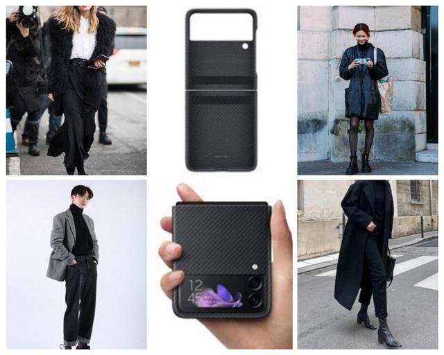 Thiếu đi món bảo bối Samsung Galaxy Z Flip3 5G, phong cách thời trang của bạn liệu có còn đỉnh chóp như trước? - Ảnh 6.
