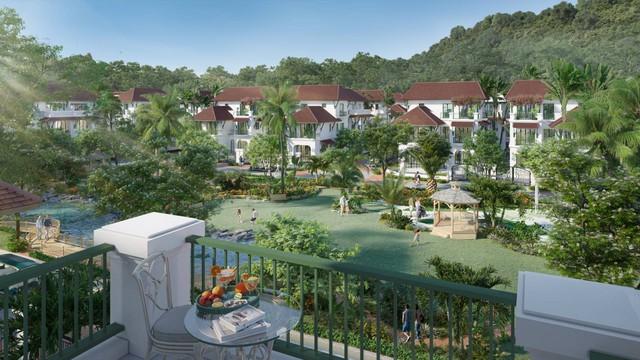 Sun Tropical Village: Giải mã sức hấp dẫn của phân khu Tropical Park - Ảnh 1.