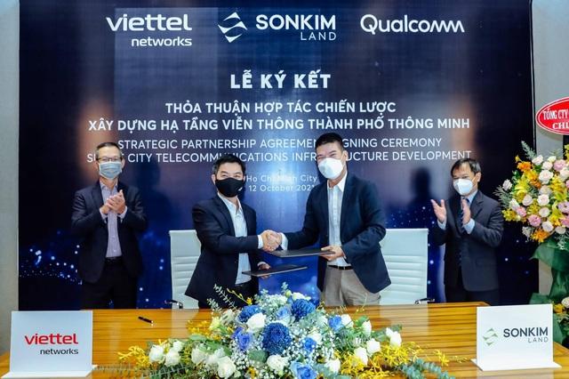 The 9 Stellars – Dự án tiên phong phát triển nền tảng đô thị thông minh tại Việt Nam - Ảnh 1.