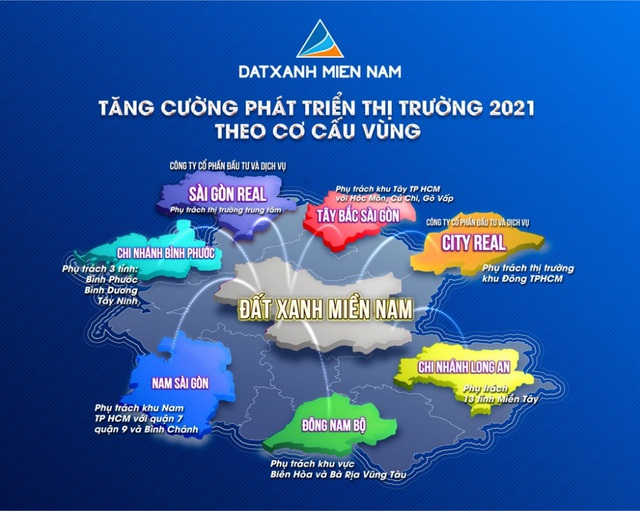 CEO và giấc mơ khởi nghiệp - Dấu ấn của Đất Xanh Miền Nam - Ảnh 1.