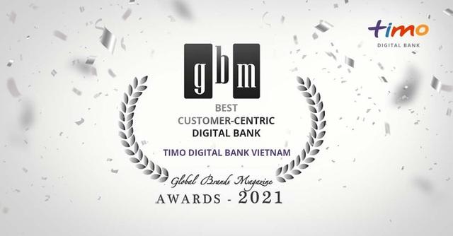 Ngân hàng số Timo Việt Nam: Nơi làm việc tốt nhất châu Á 2021 do HR Asia bình chọn - Ảnh 2.