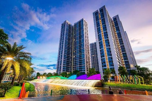 """""""Vùng xanh"""" của nhà đầu tư bất động sản trong cuộc sống bình thường mới - Ảnh 2."""