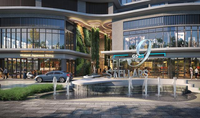 The 9 Stellars – Dự án tiên phong phát triển nền tảng đô thị thông minh tại Việt Nam - Ảnh 3.
