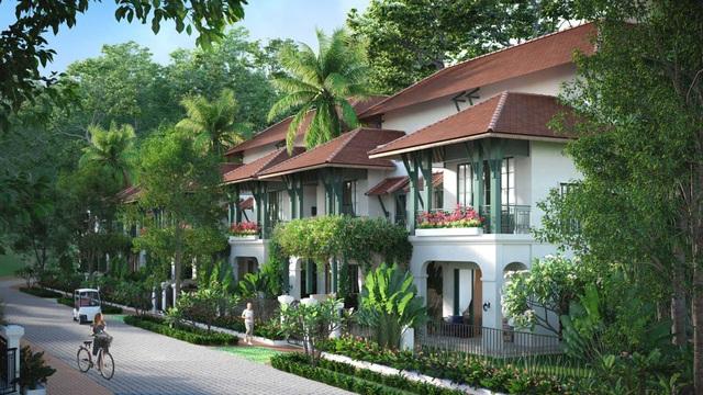 Sun Tropical Village: Giải mã sức hấp dẫn của phân khu Tropical Park - Ảnh 3.