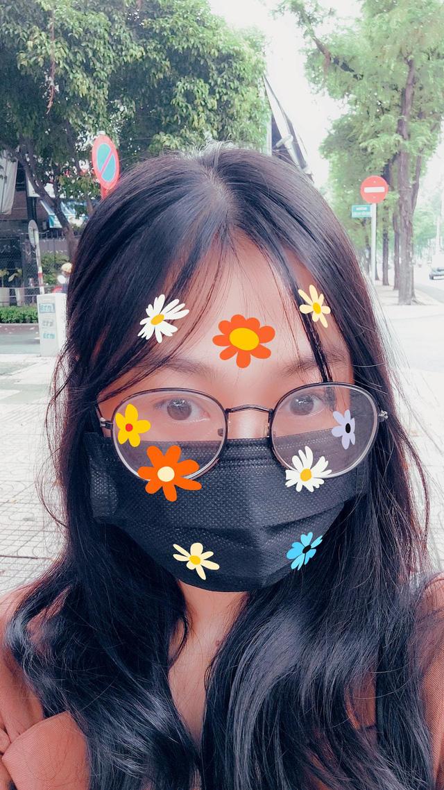 Mẹo tỏa sáng mọi nơi mọi lúc với camera selfie của Galaxy A52s 5G - ảnh 6