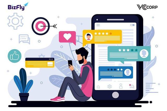 Tạo niềm tin cho khách hàng với một website uy tín và chuyên nghiệp - Ảnh 2.