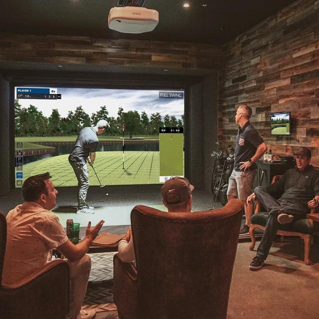 Sắp xuất hiện trung tâm Thể thao-Giải trí Golf sang chảnh bậc nhất Hà Nội - Ảnh 1.