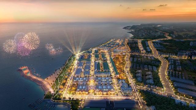 Thời điểm vàng đầu tư bất động sản La Gi Bình Thuận - Ảnh 1.