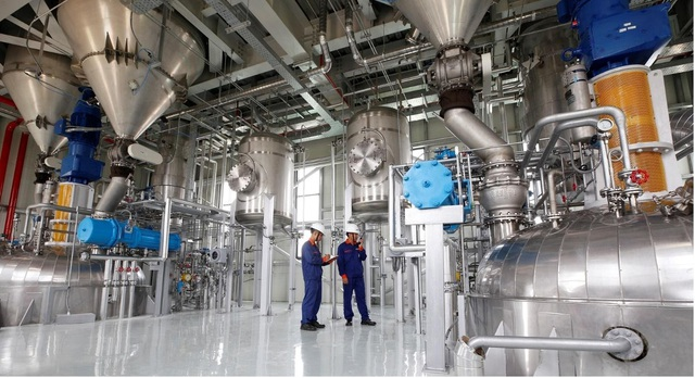 Phenikaa – Những bước đi vững chắc trong lĩnh vực công nghiệp - Ảnh 2.