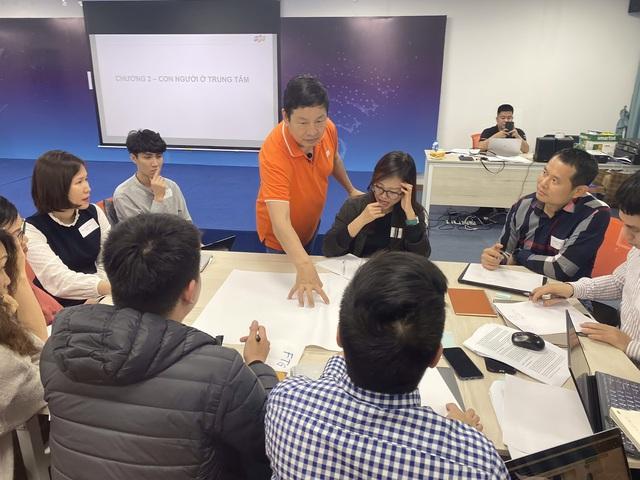 """Global miniMBA - biện pháp giải quyết triệt để """"lỗ hổng"""" quản trị của dân công nghệ Việt - Ảnh 2."""