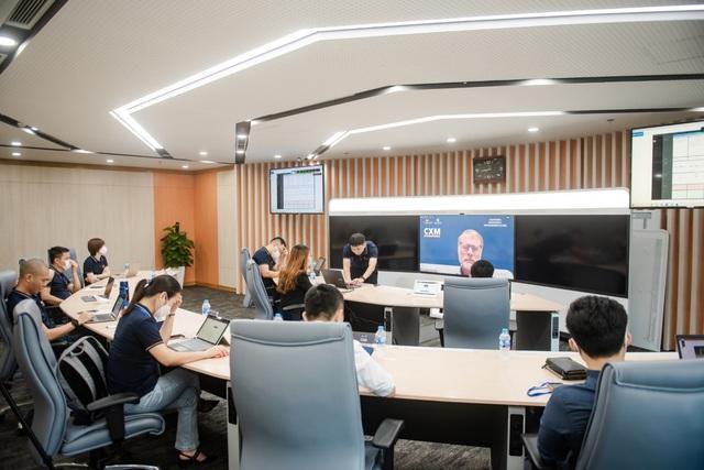 """Global miniMBA - biện pháp giải quyết triệt để """"lỗ hổng"""" quản trị của dân công nghệ Việt - Ảnh 3."""