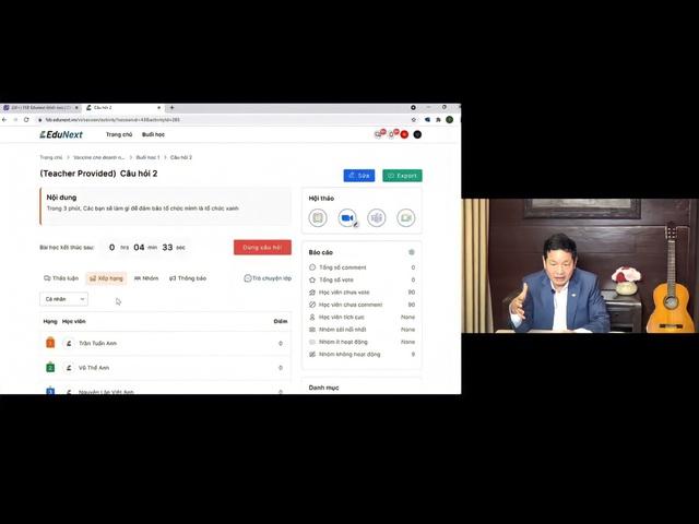 """Global miniMBA - biện pháp giải quyết triệt để """"lỗ hổng"""" quản trị của dân công nghệ Việt - Ảnh 4."""