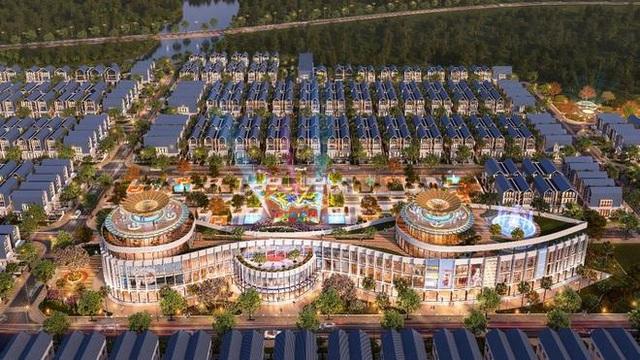 Đâu là dự án bất động sản thu hút tại Bà Rịa - Vũng Tàu? - Ảnh 1.