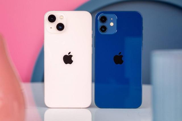 """iPhone 13 có """"nhàm chán"""" khi chỉ là bản nâng cấp nhỏ của iPhone 12? - Ảnh 1."""
