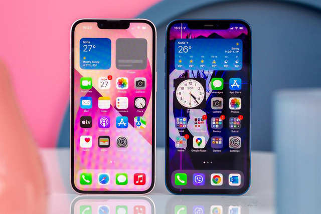 """iPhone 13 có """"nhàm chán"""" khi chỉ là bản nâng cấp nhỏ của iPhone 12? - Ảnh 2."""
