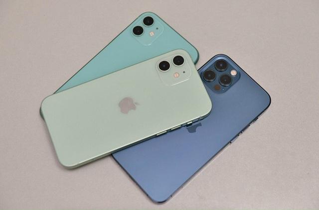 """iPhone 13 có """"nhàm chán"""" khi chỉ là bản nâng cấp nhỏ của iPhone 12? - Ảnh 3."""